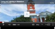 About Statesboro