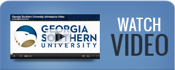 Watch the Georgia Southern University Admissions Video