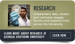 Georgia Southern University Research